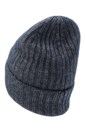 Женская шапка CANOE темно-серого цвета, арт. 4918371 | Фото 2