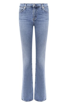 Женские джинсы CITIZENS OF HUMANITY синего цвета, арт. 1793-1140 | Фото 1
