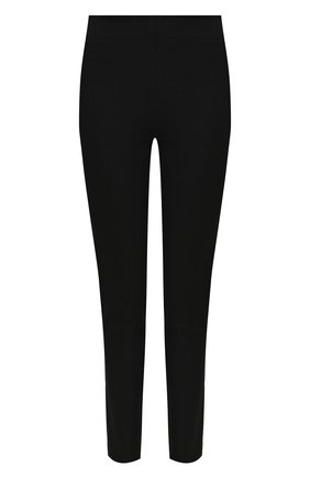 Женские брюки JOSEPH черного цвета, арт. JP001060 | Фото 1