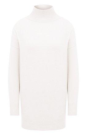 Женский пуловер PIETRO BRUNELLI белого цвета, арт. MAG007/WS0003 | Фото 1