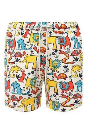 Мужские плавки-шорты BLUEMINT разноцветного цвета, арт. ARTHUS | Фото 1