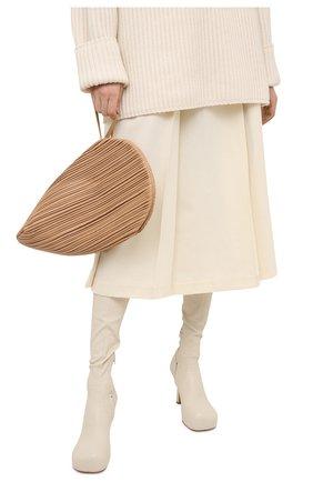 Женский сумка NEOUS бежевого цвета, арт. 00001NP19 | Фото 2