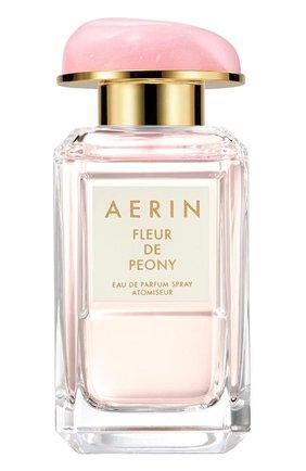 Женский парфюмерная вода aerin fleur de peony ESTÉE LAUDER бесцветного цвета, арт. P9KJ-01 | Фото 1