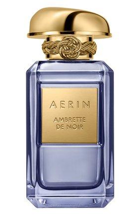 Женский парфюмерная вода ambrette de noir ESTÉE LAUDER бесцветного цвета, арт. PL1F-01 | Фото 1