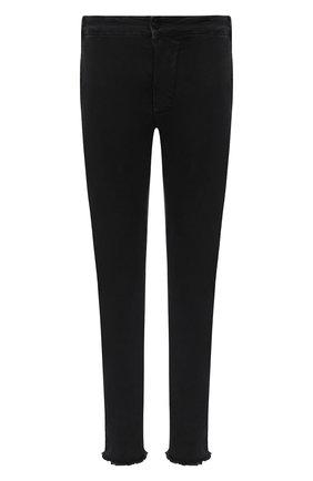 Мужские джинсы THOM KROM темно-серого цвета, арт. M T 57 | Фото 1