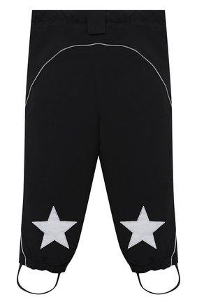 Детские брюки pollux active MOLO черного цвета, арт. 5W20I101 | Фото 2