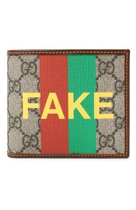 Портмоне «Fake/Not» | Фото №1