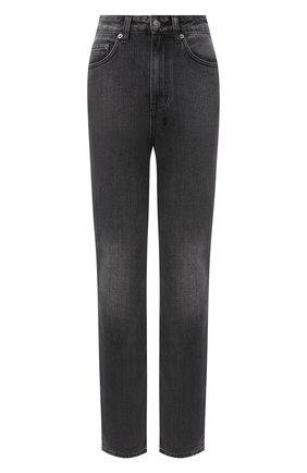 Женские джинсы KSUBI черного цвета, арт. 5000004220 | Фото 1