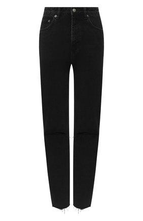 Женские джинсы KSUBI серого цвета, арт. 5000004865   Фото 1