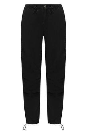 Женские джинсы KSUBI черного цвета, арт. 5000005089 | Фото 1
