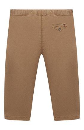 Детские брюки TARTINE ET CHOCOLAT бежевого цвета, арт. TR22101/1M-1A | Фото 2