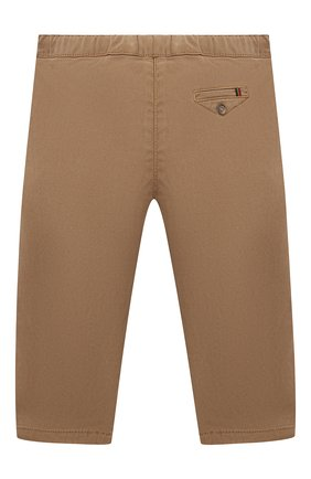 Детские брюки TARTINE ET CHOCOLAT бежевого цвета, арт. TR22101/18M-3A | Фото 2