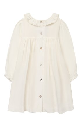 Женский платье TARTINE ET CHOCOLAT бежевого цвета, арт. TR30011/18M-3A | Фото 2