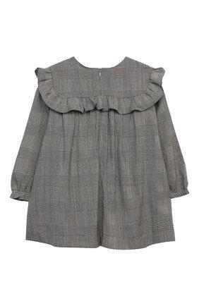 Женский платье TARTINE ET CHOCOLAT серого цвета, арт. TR30031/18M-3A | Фото 2