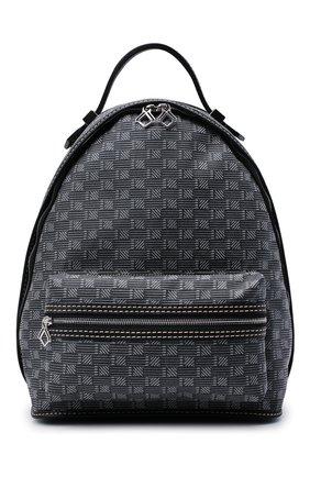 Мужской рюкзак MOREAU темно-серого цвета, арт. JMTN30JJ0BBNSTC | Фото 1