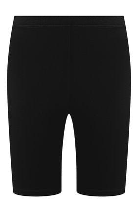 Женские шорты COTTON CITIZEN черного цвета, арт. W4186112 | Фото 1
