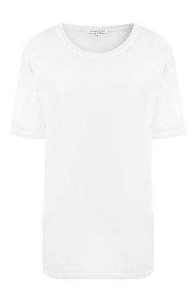 Женская футболка COTTON CITIZEN белого цвета, арт. W12122 | Фото 1