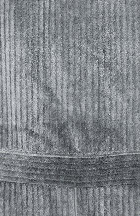 Детский комбинезон IL GUFO серого цвета, арт. A20ST071V0015/10A-12A   Фото 3
