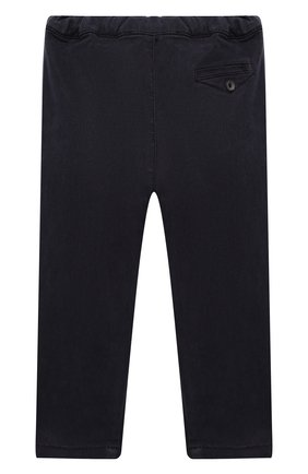 Детские брюки TARTINE ET CHOCOLAT темно-синего цвета, арт. TR22101/1M-1A | Фото 2
