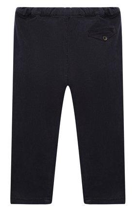 Детские брюки TARTINE ET CHOCOLAT темно-синего цвета, арт. TR22101/18M-3A | Фото 2