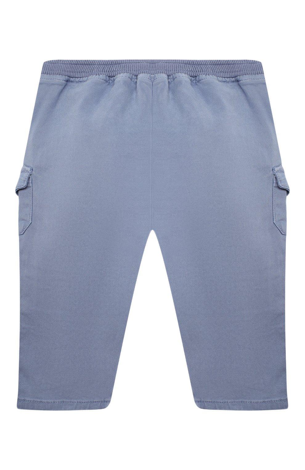Детские брюки TARTINE ET CHOCOLAT синего цвета, арт. TR22131/1M-1A | Фото 2