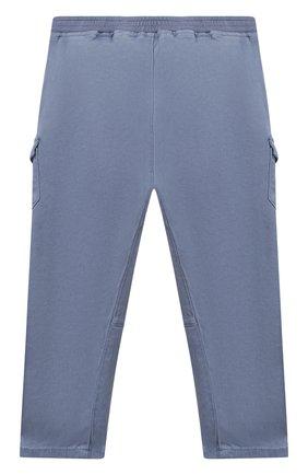 Детские брюки TARTINE ET CHOCOLAT синего цвета, арт. TR22131/18M-3A | Фото 2