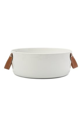 Мужского салатник RALPH LAUREN белого цвета, арт. 680670056001 | Фото 1