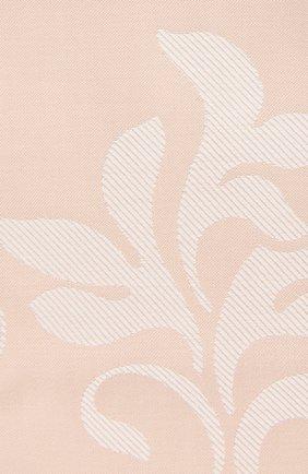 Мужского хлопковая наволочка FRETTE светло-розового цвета, арт. FR6594 E0778 051C | Фото 2