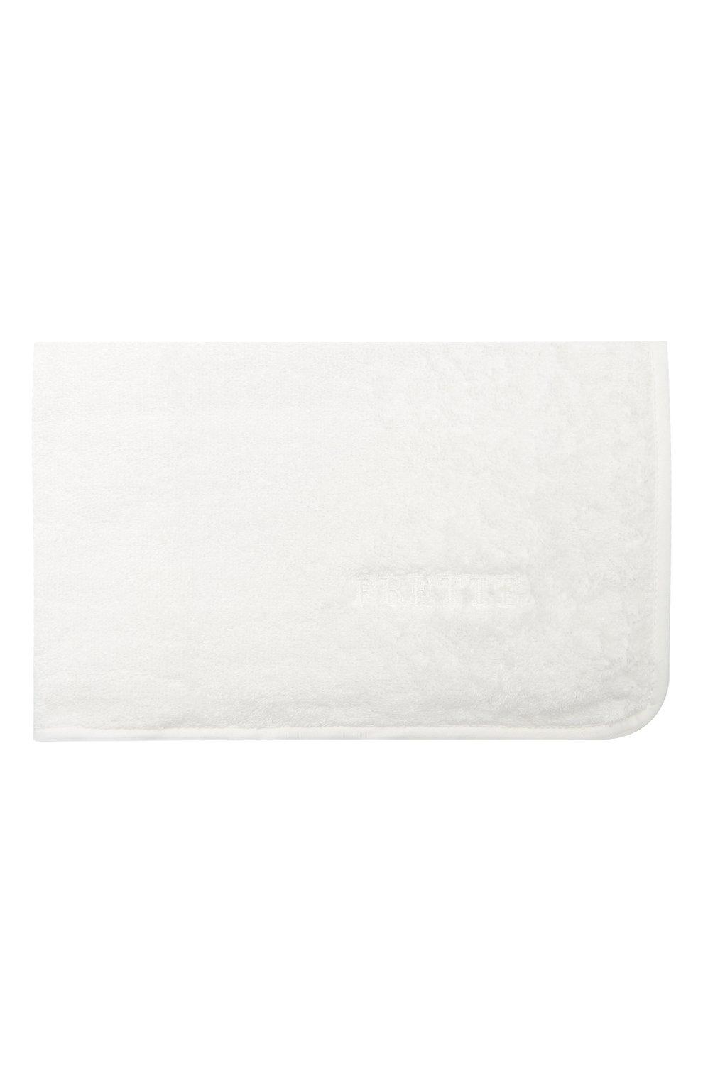 Мужского хлопковая салфетка FRETTE белого цвета, арт. FR2933 D0500 030A | Фото 1