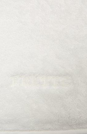 Мужского хлопковая салфетка FRETTE белого цвета, арт. FR2933 D0500 030A | Фото 3