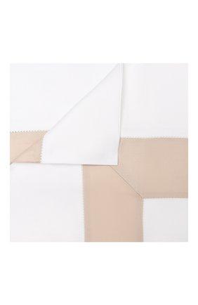 Комплект постельного белья из 4-х предметов FRETTE бежевого цвета, арт. FR2934 E3491 220B | Фото 2