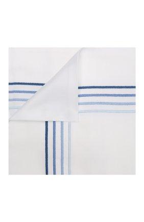 Хлопковая наволочка FRETTE синего цвета, арт. F07092 E0700 065B | Фото 1