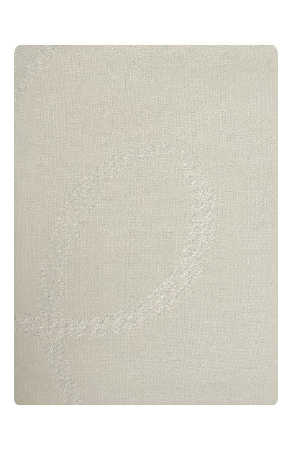 Мужского комплект постельного белья из 4-х предметов FRETTE зеленого цвета, арт. FR6596 E3454 240B | Фото 2