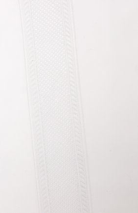 Хлопковая наволочка FRETTE белого цвета, арт. FR6683 E0700 051C | Фото 2