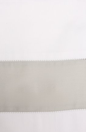 Хлопковая наволочка FRETTE зеленого цвета, арт. FR2934 E0700 051C | Фото 2