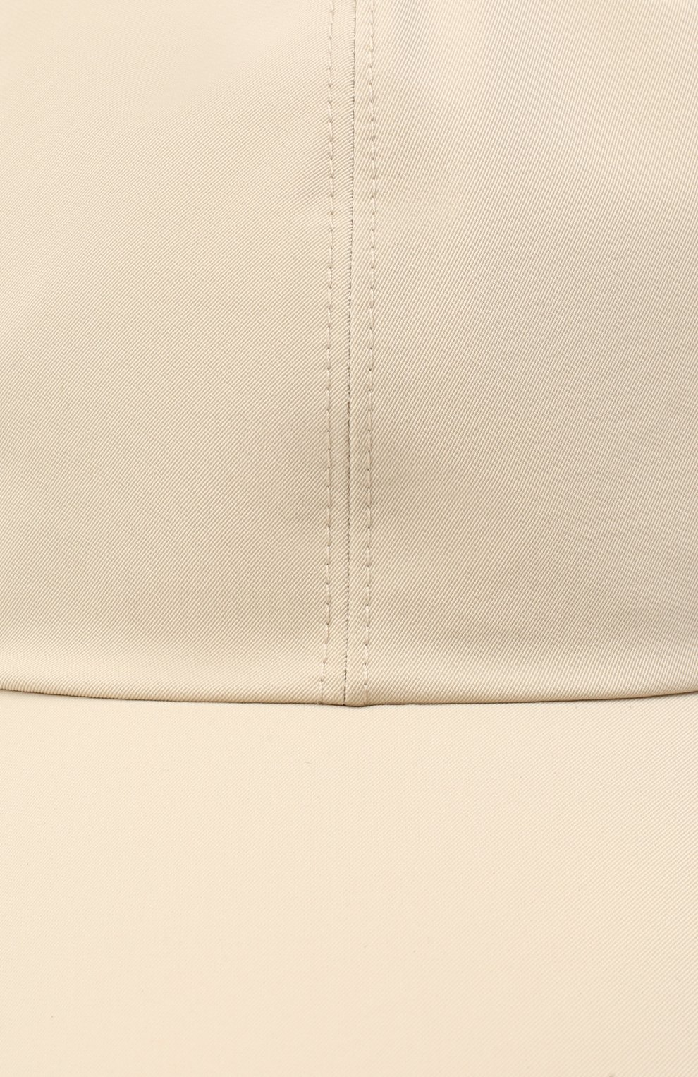 Мужской бейсболка LORO PIANA светло-бежевого цвета, арт. FAL3609 | Фото 3