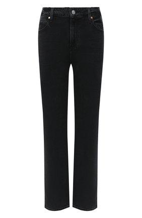 Женские джинсы PAIGE черного цвета, арт. 4223B80-3897 | Фото 1