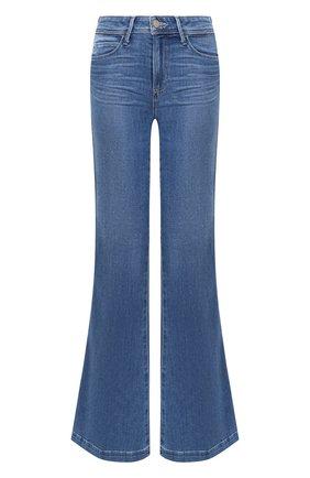 Женские джинсы PAIGE синего цвета, арт. 6201F72-1667 | Фото 1