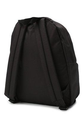 Детская рюкзак MARCELO BURLON KIDS OF MILAN черного цвета, арт. 20I/B/MB/9507/9000 | Фото 2