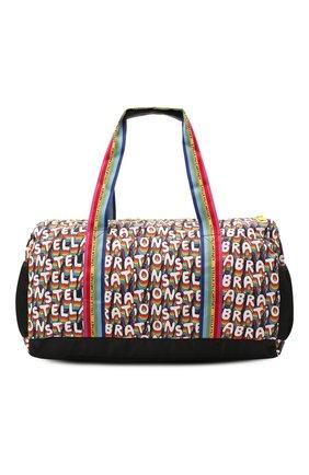 Детская сумка STELLA MCCARTNEY разноцветного цвета, арт. 601373/SPK40 | Фото 1