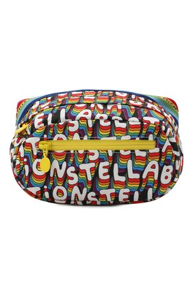 Детская поясная сумка STELLA MCCARTNEY разноцветного цвета, арт. 601372/SPK40 | Фото 1