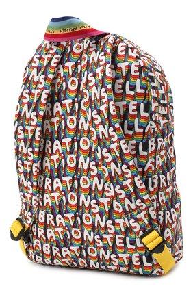 Детская рюкзак STELLA MCCARTNEY разноцветного цвета, арт. 601371/SPK40 | Фото 2