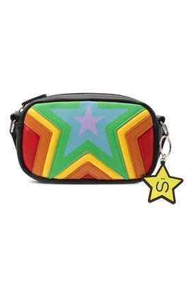 Детская сумка STELLA MCCARTNEY разноцветного цвета, арт. 601367/SPD21 | Фото 1