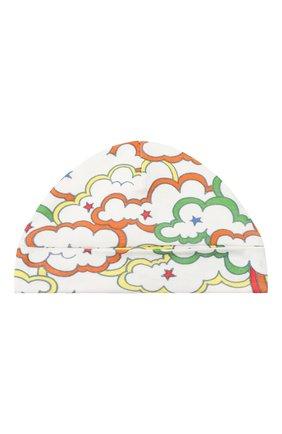 Детский комплект из 4-х предметов STELLA MCCARTNEY разноцветного цвета, арт. 601013/SPJ69 | Фото 8