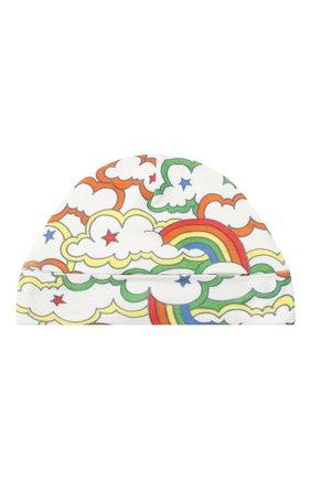 Детский комплект из 4-х предметов STELLA MCCARTNEY разноцветного цвета, арт. 601013/SPJ69 | Фото 9