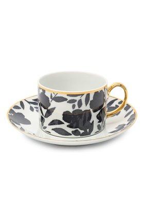 Мужского чайная пара RALPH LAUREN синего цвета, арт. 680596884001 | Фото 1