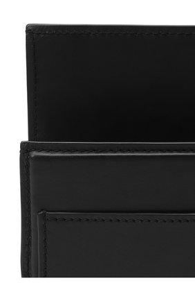 Мужского подставка для бумаг RALPH LAUREN черного цвета, арт. 682662663002 | Фото 4
