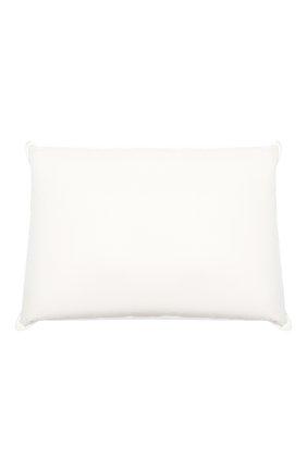 Подушка FRETTE белого цвета, арт. F09944 F6000 051C | Фото 1