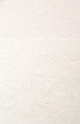 Мужского хлопковое полотенце FRETTE белого цвета, арт. FR6244 D0100 040C | Фото 2