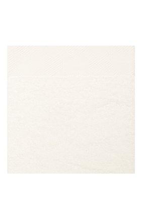 Мужского хлопковое полотенце FRETTE белого цвета, арт. FR6244 D0100 040C | Фото 3